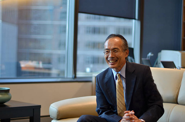 突撃!高岡正人在シドニー日本国総領事へ「祭り」について聞いてきました!