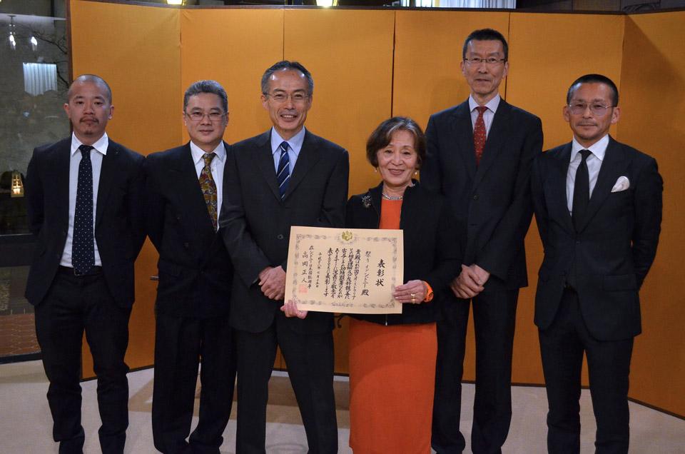 【速報】日本の祭り運営母体「Matsuri in Sydney Inc.」が在シドニー日本国総領事表彰を受賞!