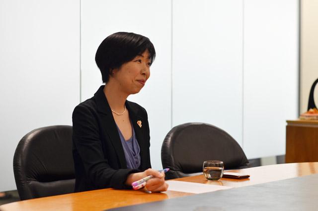 JNTO巽所長インタビュー