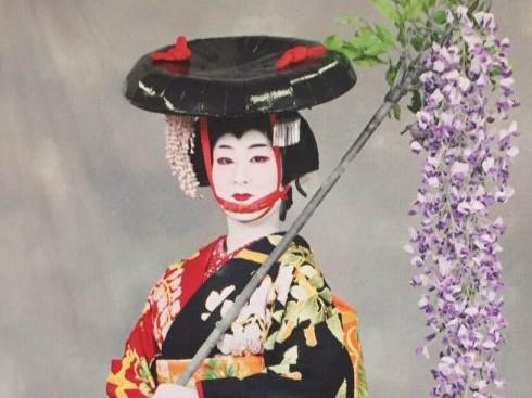 日本舞踊のパフォーマー・若柳佐和翠(Wakayagi Sawa Sui)さんへインタビュー!