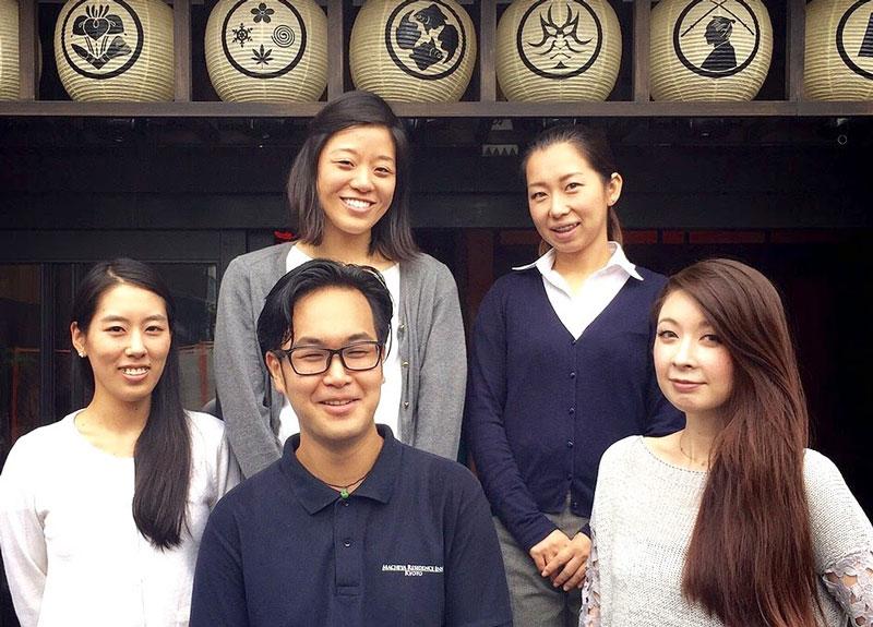 京都の伝統家屋に泊まろう!Machiya Residence Innさんへインタビュー!