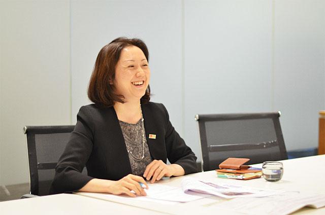 2017年祭りに向けて!JNTOシドニー事務所の若林香名事務所長にインタビュー!